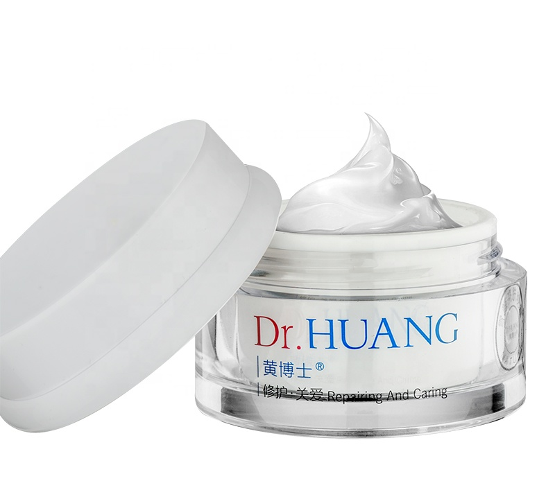 Hot Sell 100% Best pure natural face whitening <strong>cream</strong>