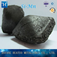 Price of Ferro Silicon Manganese alloy made in China
