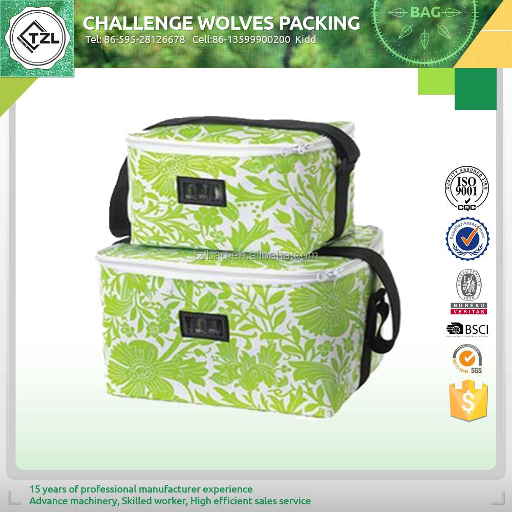 Wholesale insulated cooler bag for frozen food
