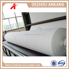 Road building fabric pp woven geotextile fabric