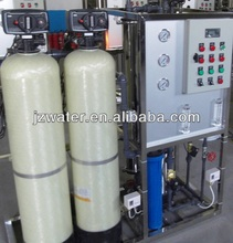 1500 GPD Small Desalination Plant for Domestic Use