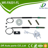 For FIAT DOBLO front left window cable repair kit cheap price