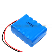 Battery pack battery set, Li-ion battery, 11000mah 18650 battery pack