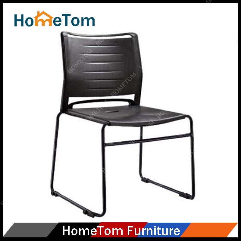 High Quality Outdoor Style Furniture Plastic Dinner Chair