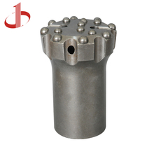 Spherical threaded drill bits tungsten carbide Tapered button bit for rock drilling tools