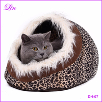 Free Shipping by DHL/FEDEX/SF Winter Warm Style Dog Bed Pet Dog House Lovely Soft Suitable Pet High Quality