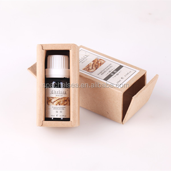 hot sale high quality factory price angelica root oil