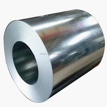 Size Range Thickness 0.17-0.6mm Zinc Coated Galvanized/GI/PPGI/GL Steel In Coil