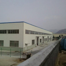 Wholesale tailored design steel auto repair workshop