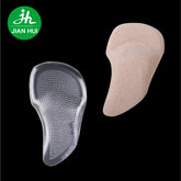 Forefoot Care Soft Ball pad Orthopedic Gel Anti-slip Pad Forefoot Cushion