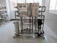 2000L/H R.O. Water Purification System/reverse osmosis water system price