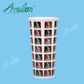 big volume paper coffee cup disposable