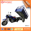 YANSUMI Hot Sale Motorized Tricycle In India, Suzuki Three Wheel Motorcycle, 250Cc Road Warrior Trike