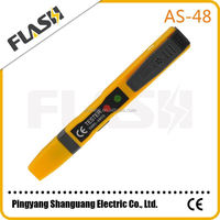 China manufacture non-contact voltage regulator tester