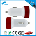 Cheap price promotional usb car charger 5v 0.5a usb charger