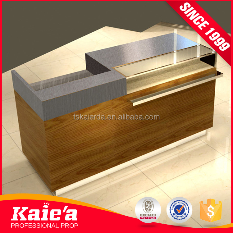 shop cash counter table for computer
