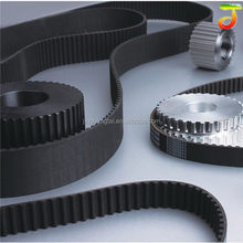 New product professional finger jointed timing belt