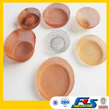 High temperature resistant Fiberglass Filter mesh For Casting,Iron Water Filter Wire Mesh