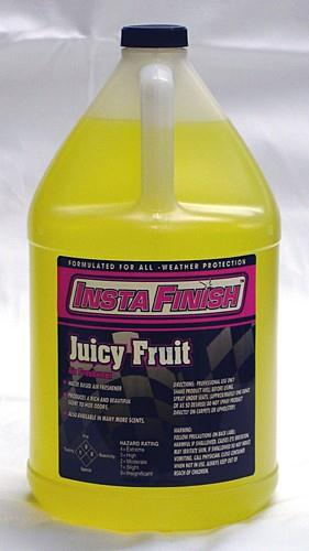 Juicy Fruit Air Freshener