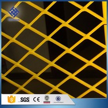 30 Years' factory supply pvc coated expanded metal lath