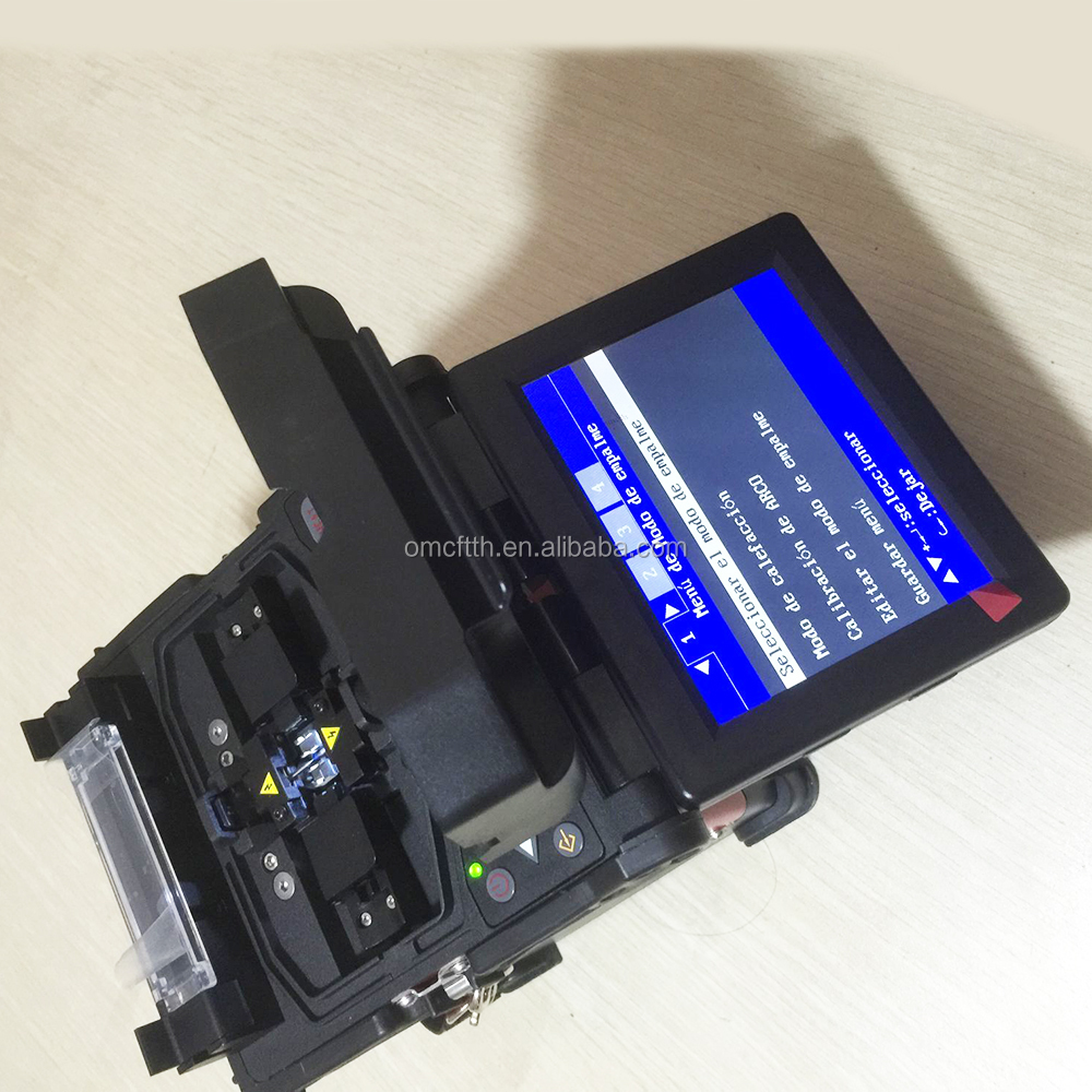 high quality of FL-117 Fusion Splicer with good price