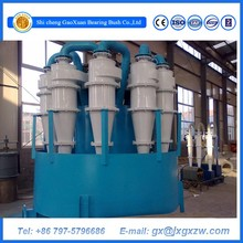 Gravity Processing dewatering hydrocyclone Water Cyclone separator