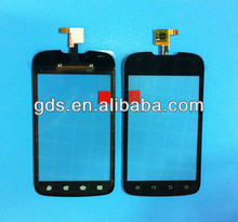 Cell phone touch screen censor for ZTE T3 III V790 Digitizer (with logo & without logo ) both available