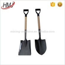 Best quality promotional agriculture shovel head for factory use