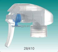 plastic triger pump sprayer for new type