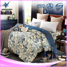 High Performance Double Sided Available Bed Duvet Cover Sets