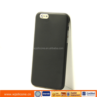 Plastic cases for iphone 6 plus hot selling