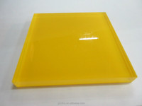 colored board plastic ,extruded and cast transparent colored sheet acrylic