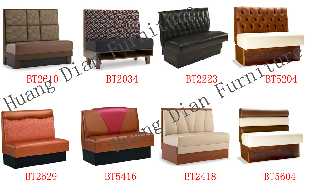 Cheap Leather Sofa Used Restaurant Booths For Sale Buy