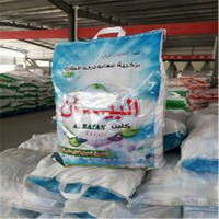 portable detergent laundry washing powder 30g for business people and hotel wholesale