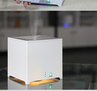 Household Personal Portable Ultrasonic Humidifier With Portable