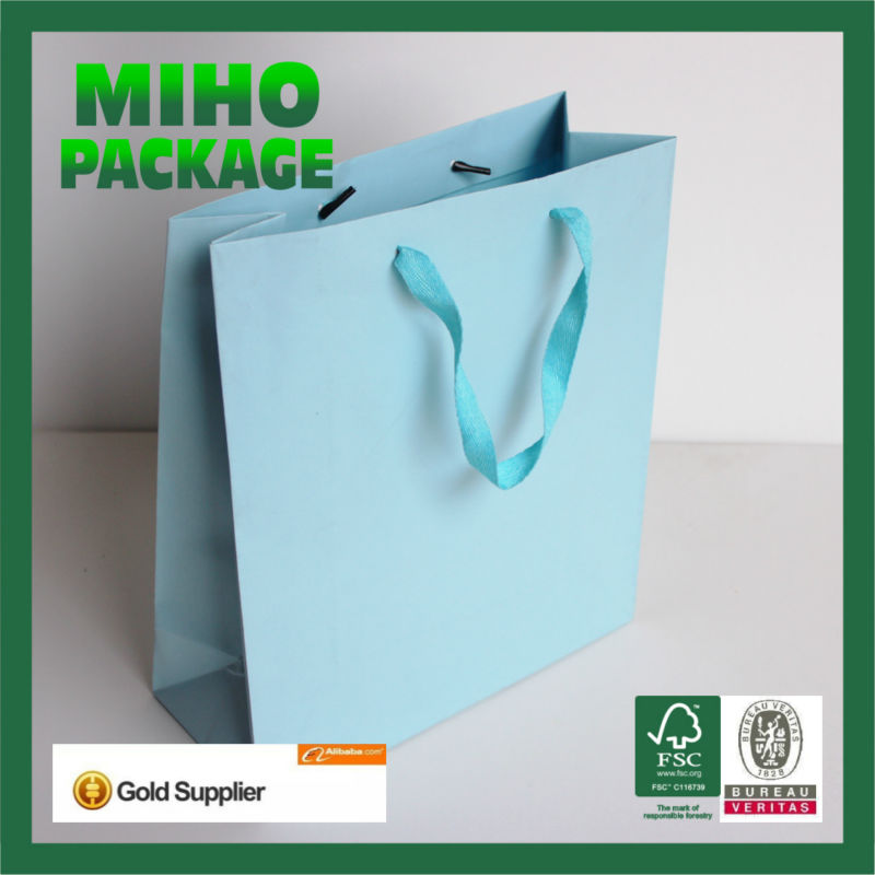 2013 best seller paper bag dubai/paper bag packaging/biodegradable paper bag