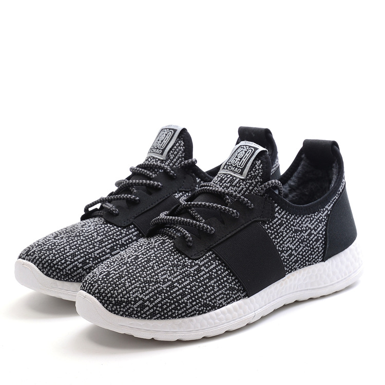 Cheapest high quality $1 dollar shoes casual winter sport shoes for <strong>men</strong>