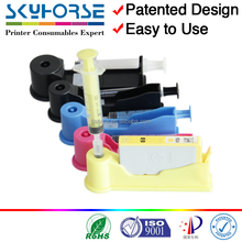 Easy and clean to use, ISO9001, Ink cartridge refill kit for HP 364, 920, 564, 935, 862, 178
