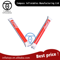 Great design advertising replicas advertising happy new year inflatable