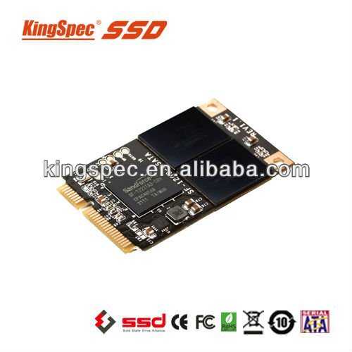 32GB mSATA Mini PCIe Solid State Disk for industrial motherboard