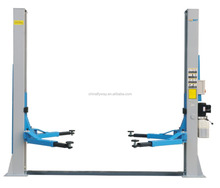 2 post vehicle lift / car lift 2 post / cheap 2 post car lift (FW-203E, FW-204E, FW-2045E)