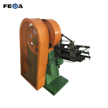 FEDA pipe threading machine pipe threading machines automatic button machine