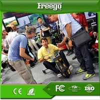 Children New Products Freego Cheap Three Wheel Electric Bicycle Drift Trike