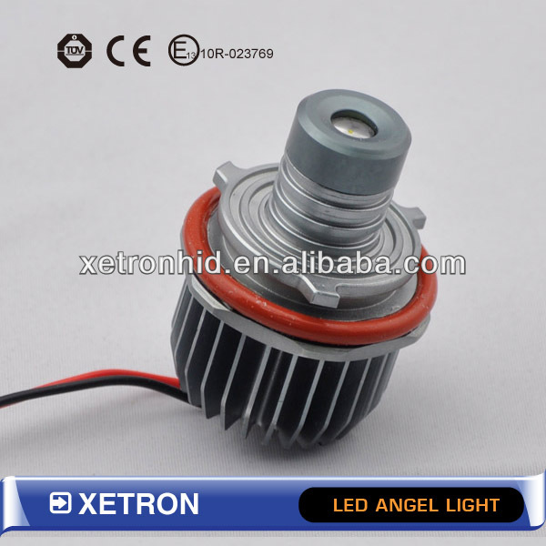 10w Led Angel 5*6w Eye Led Marker Angel Eye Replacement for E39, E53,E60,E61,E63,E64,E65,E83,E87