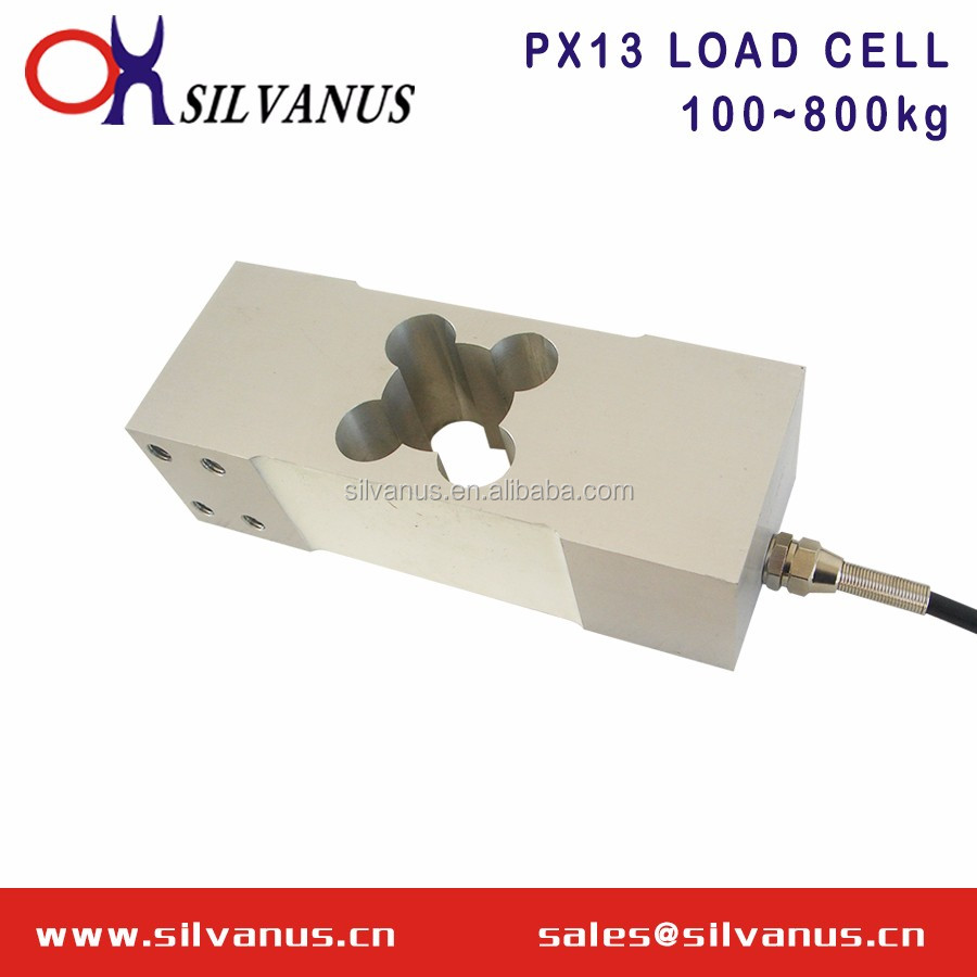 Single Point Load Cell 100~800kg Aluminium materials kitchen scale load cells