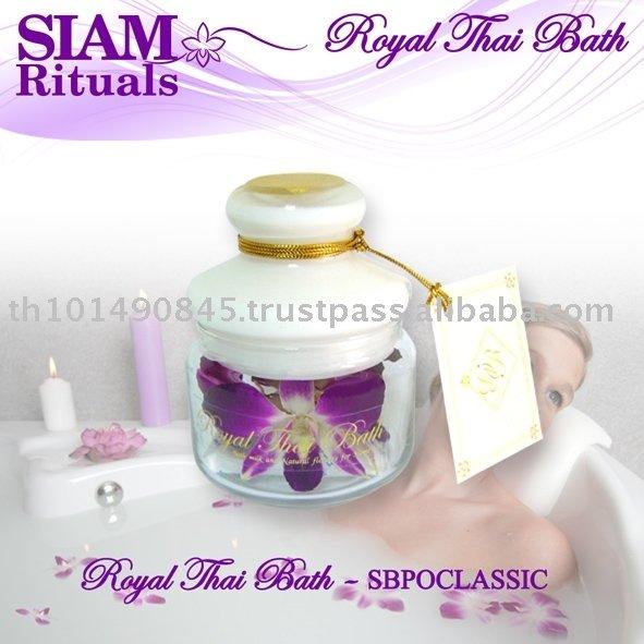 baño tailandia