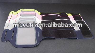 2014 For iphone armband ,mobile armband Alibaba China Factory
