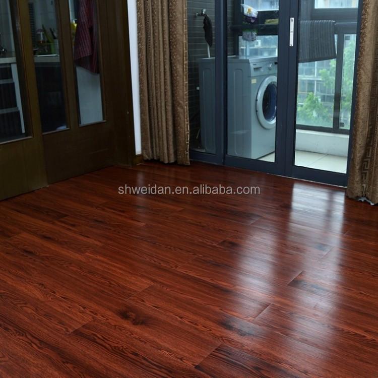 High Quality Commercial Non Slip Lvt Pvc Vinyl Floor