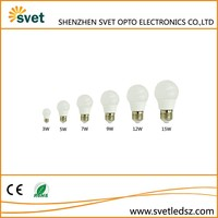 High temperature resistant led light bulb e27 shenzhen