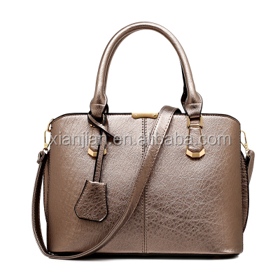 Bulk Stock Nice Quality Bags Handbag Cheap Saffiano Shoulder Messenger Bags For Ladies (XJYC2)